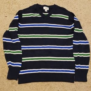 Boys medium sweater